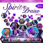 Spirit of Praise - Mercy (feat. Dube Brothers) [Live at Carnival City]
